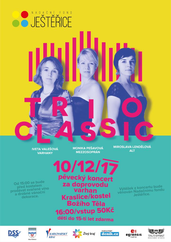 Trio Classic 2017 final